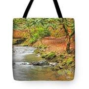 The Creek 0061 Tote Bag