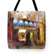 The Creperie Tote Bag