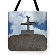 The  Cross Tote Bag