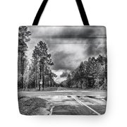 The Crossroads Tote Bag