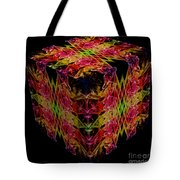 The Cube 1 Tote Bag