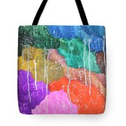 2012 The Curtain Of The Sky 02 Tote Bag