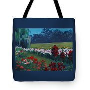 The Cutting Garden Tote Bag