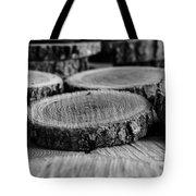 The Cuttings II Tote Bag
