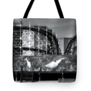 The Cyclone Tote Bag
