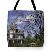 The Cylburn Mansion Tote Bag