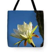 The Daily Bloom Tote Bag