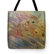 The Daisy Patch #1 Tote Bag