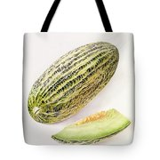 The Damsha Marrow  Tote Bag by William Hooker