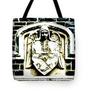 The Dark Eyed Angel  Tote Bag