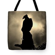 The Dark Knight Tote Bag