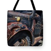 The Darlins Truck Tote Bag