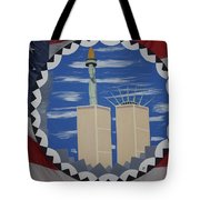 The Day Before Tote Bag