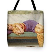 The Day Dream Tote Bag