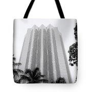 The Dayabumi Kompleks Tote Bag