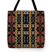 the days of Granada Tote Bag