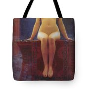 The Delphic Oracle Tote Bag