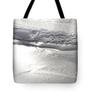 The Depths Of Layers Tote Bag