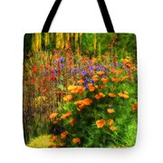 The Desert Abloom Tote Bag