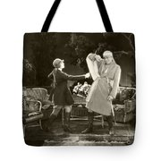 The Desert Song 1929 Tote Bag