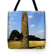 The Devils Arrows Tote Bag
