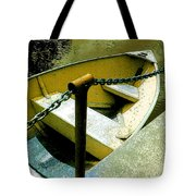 The Dinghy Image C Tote Bag