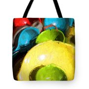 The Dishes Tote Bag