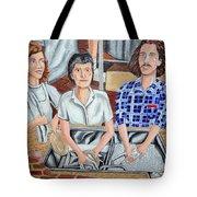 The Dishwashers Tote Bag