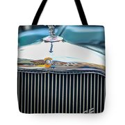The Dodge Tote Bag