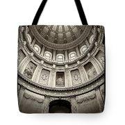 The Dome Tote Bag