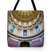 The Dome In Color Tote Bag