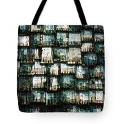 The Domino Roof Tote Bag