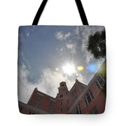 The Don Cesear Hotel Tote Bag