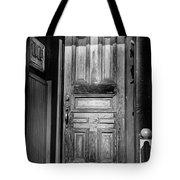 The Doorway Tote Bag