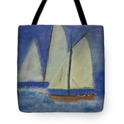The Doreen Tote Bag