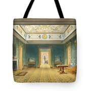 The Double Lobby Or Gallery Tote Bag