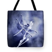 The Dragonfly  Tote Bag