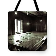 The Drawing Room Tote Bag