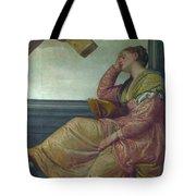 The Dream Of Saint Helena Tote Bag