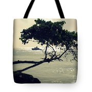 The Dream Still Alive Tote Bag