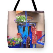 The Dress Shop - New Mexico Tote Bag