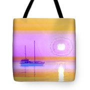 The Drifters Dream Tote Bag