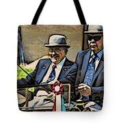 The Drivers Tote Bag