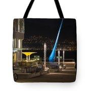 The Drop Tote Bag