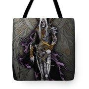 The Drow Tote Bag