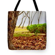 The Dry Season Tote Bag