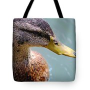 The Duck Tote Bag