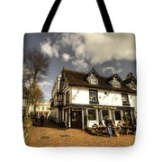 The Duke Of York  Tote Bag