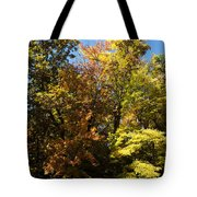 The Dune Trees Tote Bag