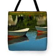 The Duo Tote Bag